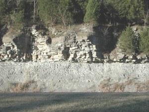 Песчаник Косэуць