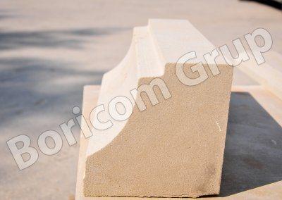 Виды изделий из натурального камня