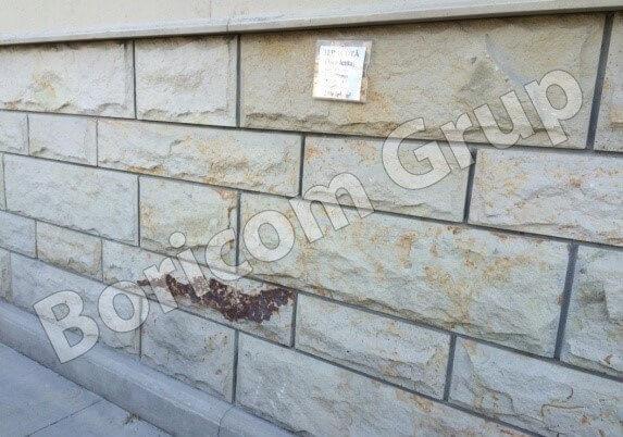 Плитка скала без ленты